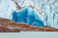Los Glaciares - Parque nacional
