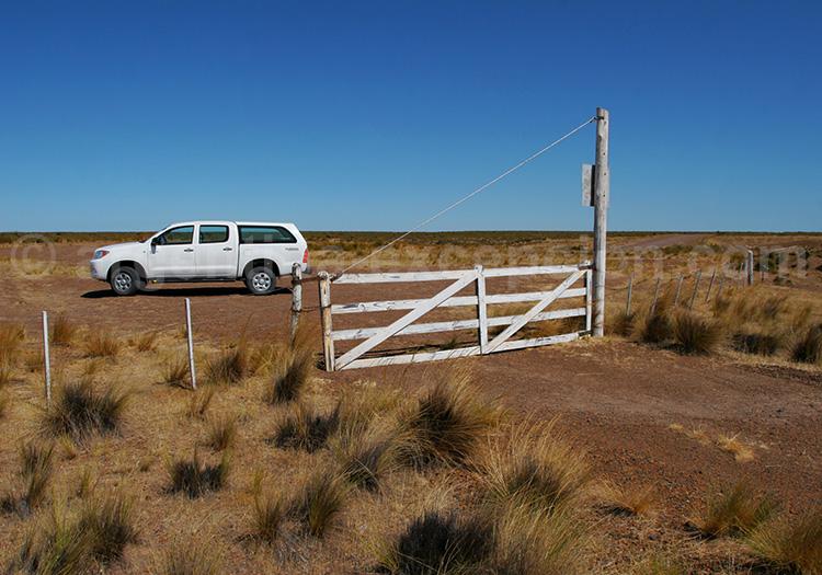 Comment aller à Puerto Madryn