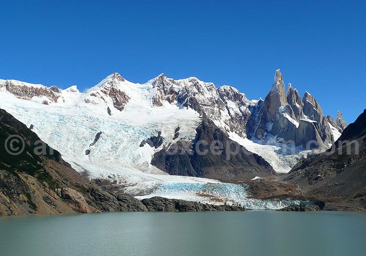 Trekking Laguna Torre, Cerro Torre