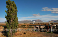 Valle Anita, El Calafate