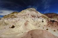 Valle del Arco Iris, AtacamaValle del Arco Iris, Atacama