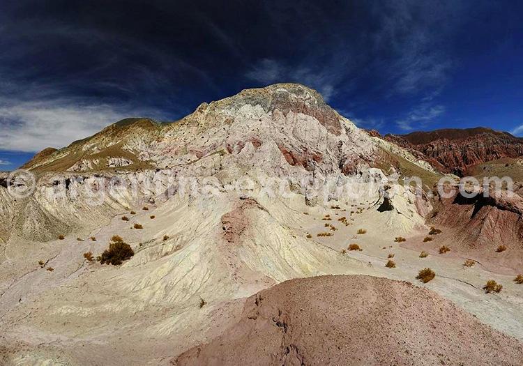 Valle del Arco Iris, Atacama