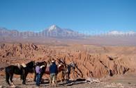 Valle de Katarpe, Atacama