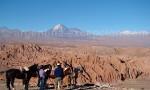 Vallée de Katarpe, Atacama