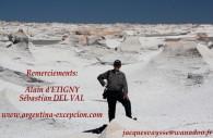 Voyage dans le Nord Ouest Argentin
