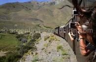 Viejo Expreso Patagonico, Esquel