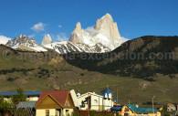 el chalten san cruz patagonie