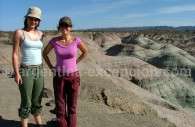 visite parc ischigualasto