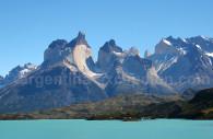 Torres del Paine chili