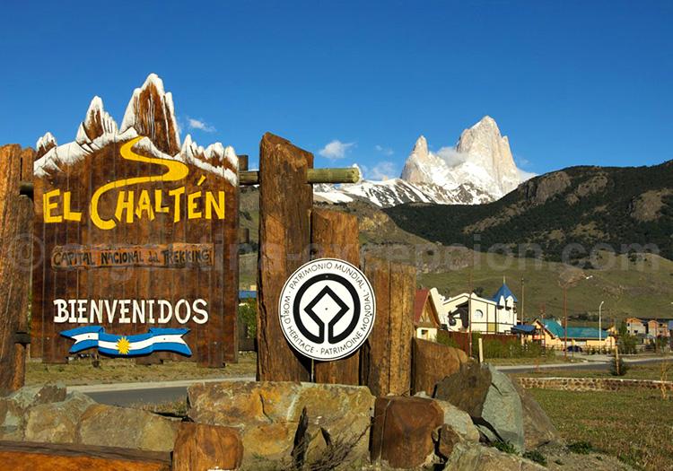 Géographie de El Chaltén
