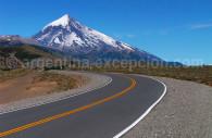 Volcán Lanín, Patagonia