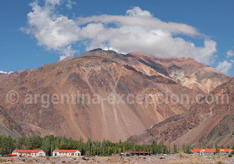 Route no 7, Mendoza
