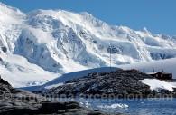 Voyage Antarctique