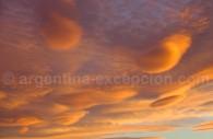 Un ciel de Patagonie