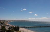 Puerto Madryn et sa baie