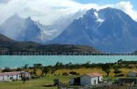 Mirador del Paine, Laguna Verde