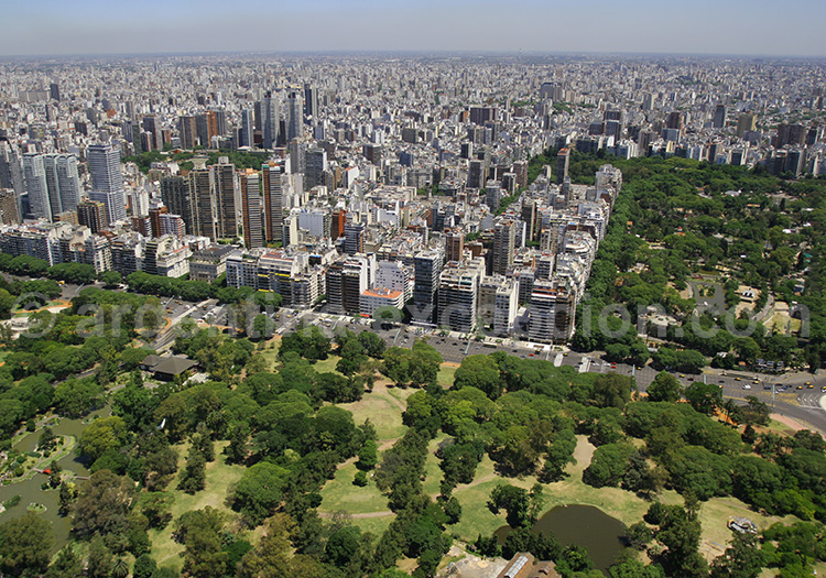 Palermo, Buenos Aires