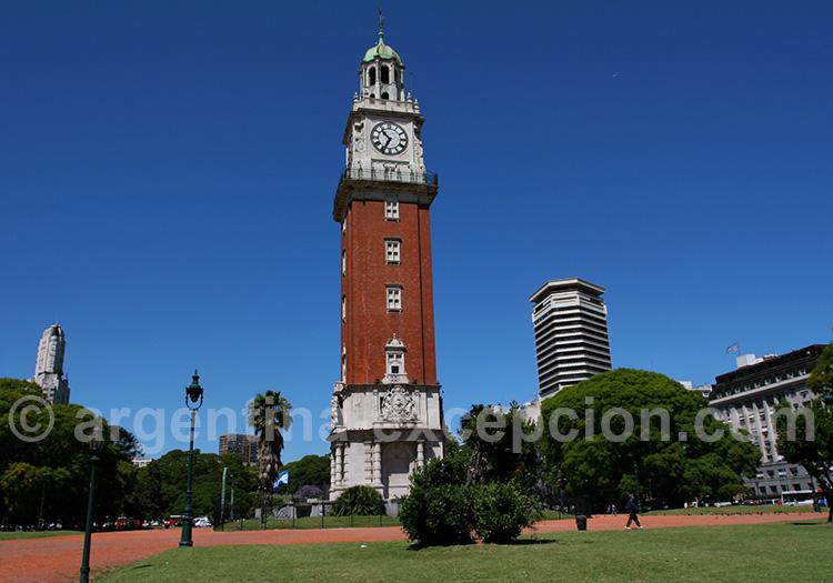 Place Retiro, Buenos Aires