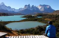Parc Torres del Paine, Patagonie