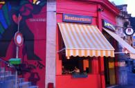 Tango Restaurante Grill argentin
