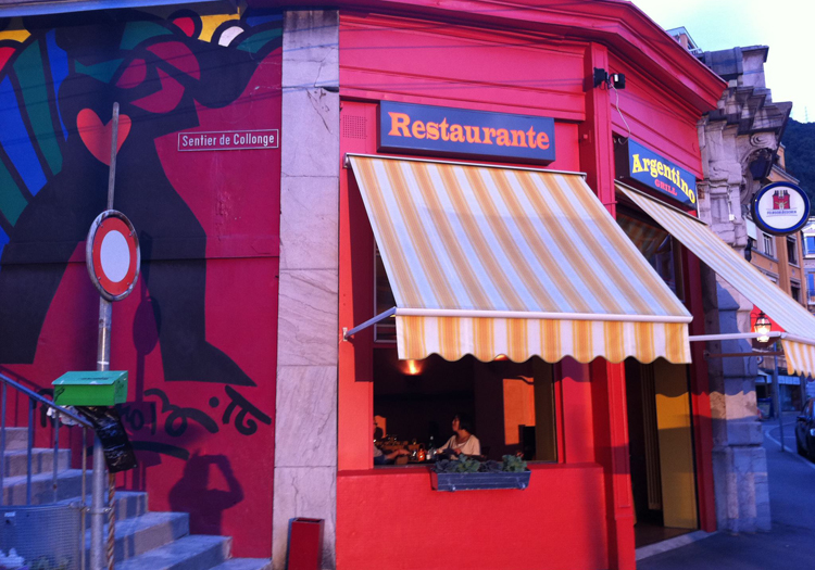 Tango Restaurante Grill argentin. Crédit Facebook/Tango Restaurante Grill Argentin