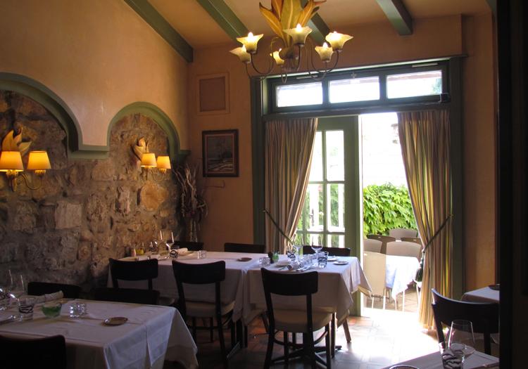 Le Restaurant du chasseur