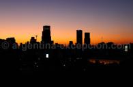 Vue sur Buenos Aires