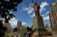 Quartier de Belgrano, Buenos Aires