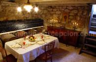 Gourmet dinner, Mendoza