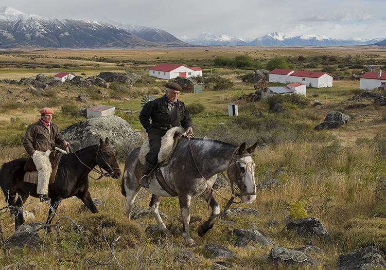 Séjour en estancias en Patagonie