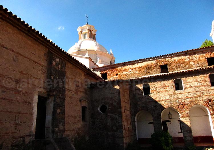 Estancia Santa Catalina, province de Cordoba