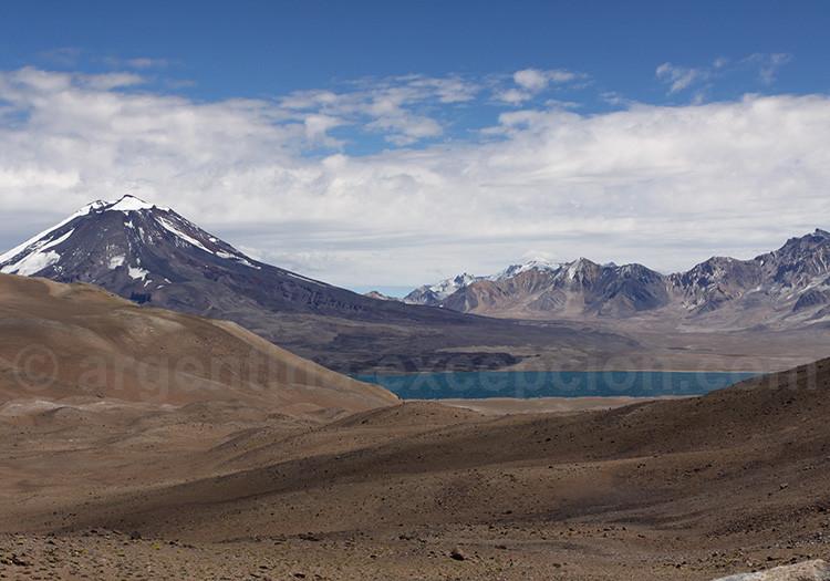 Laguna Diamante, Mendoza