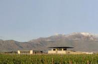 Bodega O'Fournier, Valle de Uco