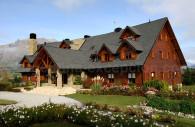 Lodge Arelauquen, Patagonia