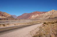 Ruta 7, Mendoza