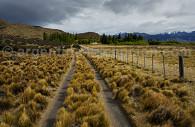 Estancia La Anita, Patagonie