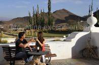 Route des vins, Cachi