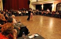 Démonstration de tango, La Milonguita