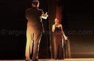 Singing tango, Piazzolla