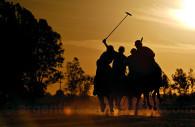 Polo en Patagonia
