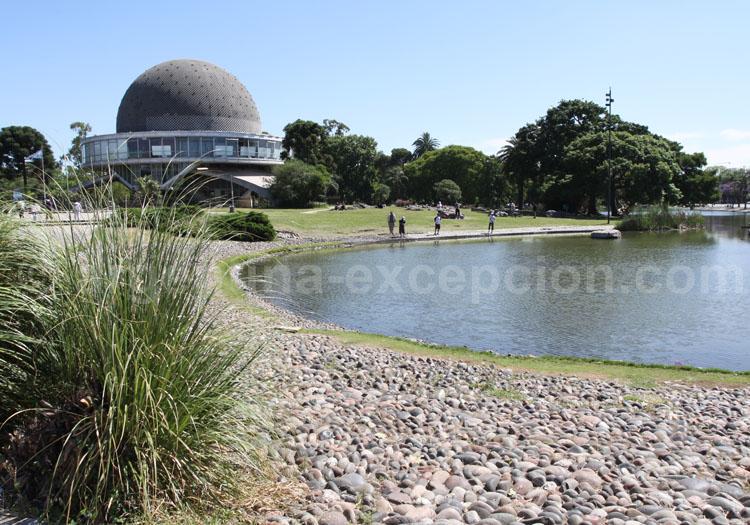 Planétarium Galileo Galilei Buenos Aires