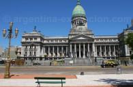 Congreso in Buenos Aires