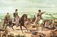 Desert Campaign, Argentina