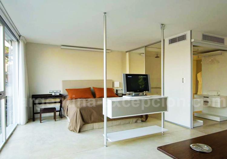 Chambre double, Hôtel Design CE