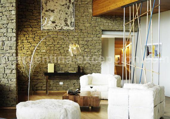 Suite, Hôtel Design Suites El Calafate
