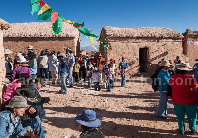 Fête Inti Raymi, Jujuy