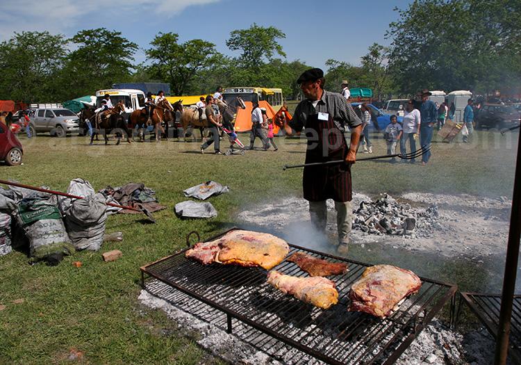 Fête de San Antonio de Areco