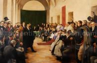 musee cabildo argentine