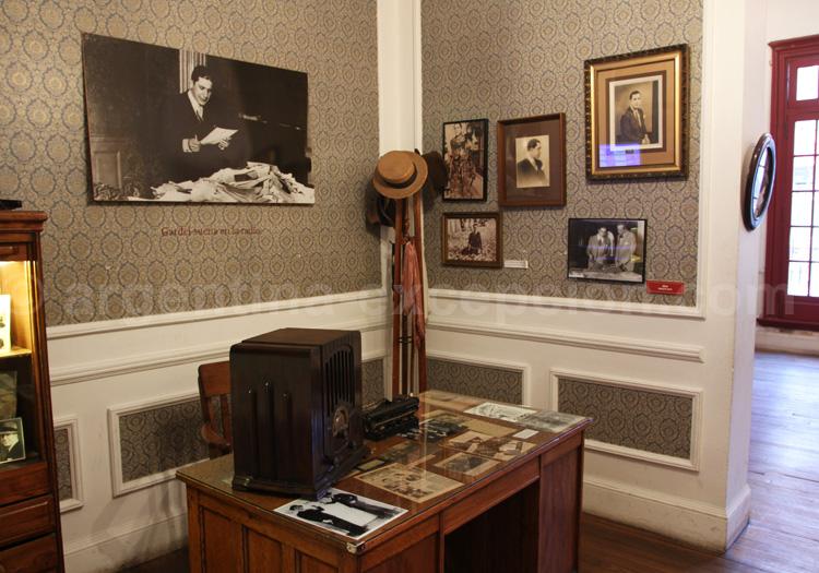 Casa Carlos Gardel, Buenos Aires