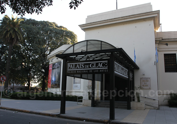 Palais de Glace de Buenos Aires